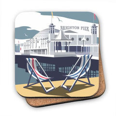 Brighton art and gifts by Dave Thompson