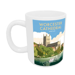 Worcester gift ideas www.LoveYourLocation.co.uk