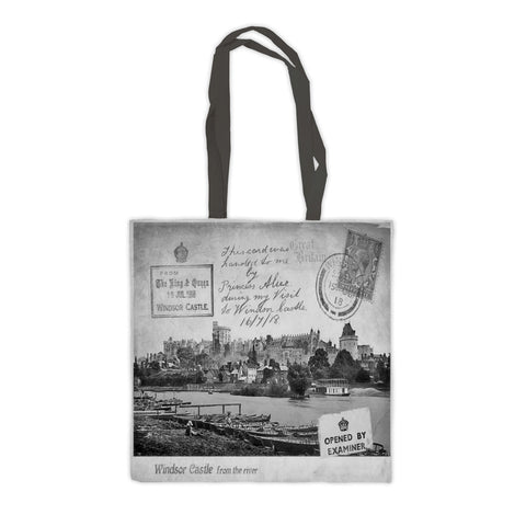 Windsor Castle Premium Tote Bag