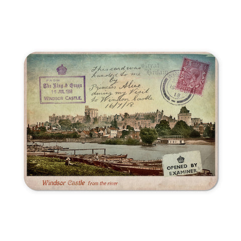Windsor Castle Mouse Mat