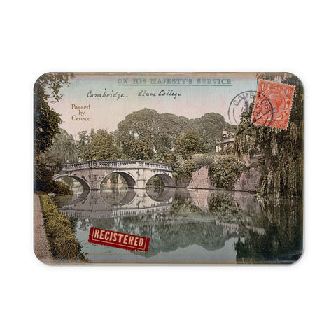 Cambridge Mouse Mat