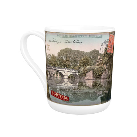Cambridge Bone China Mug