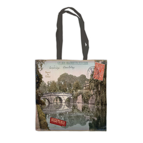 Cambridge Premium Tote Bag