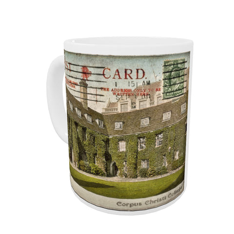 Corpus Christi College, Cambridge Mug