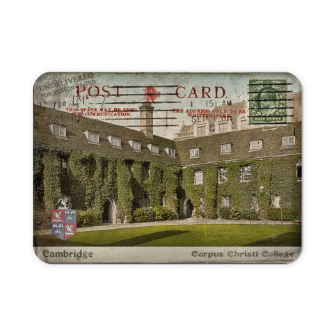 Corpus Christi College, Cambridge Mouse Mat