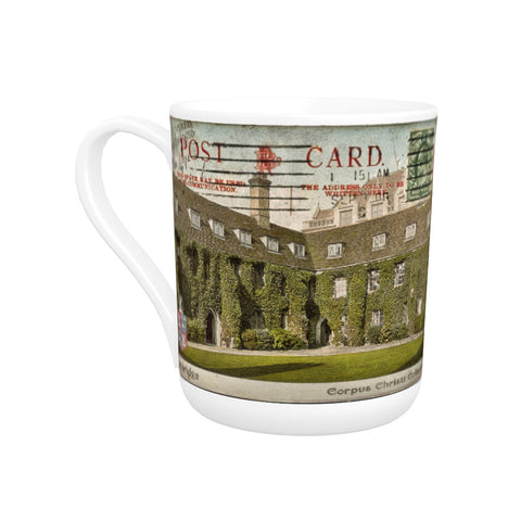 Corpus Christi College, Cambridge Bone China Mug