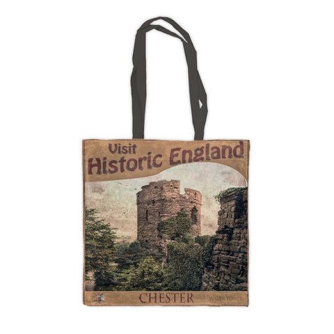 Chester Premium Tote Bag