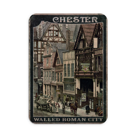 Chester Mouse Mat