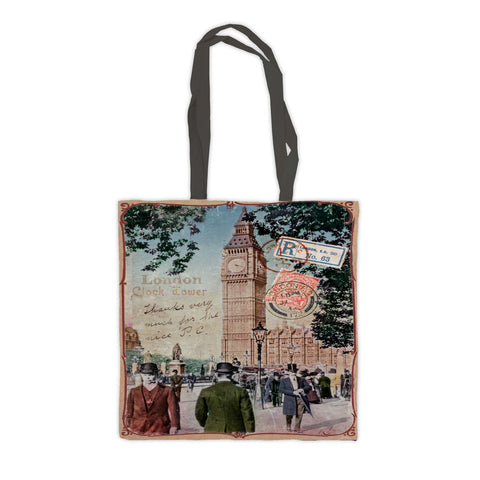 Big Ben, London Premium Tote Bag