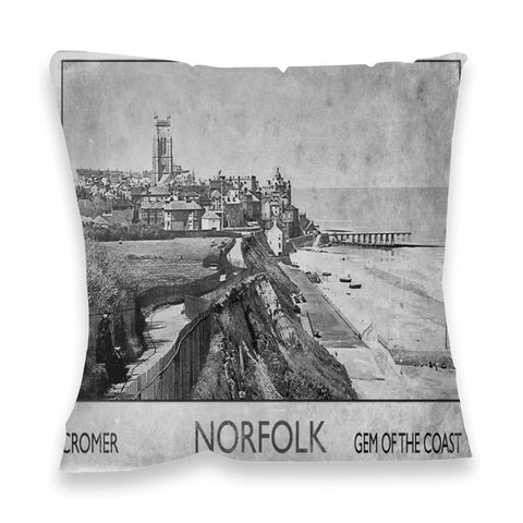 Cromer Fibre Filled Cushion