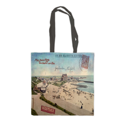Gorleston-On-Sea Premium Tote Bag