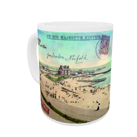 Gorleston-On-Sea Mug