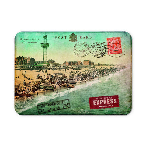 Great Yarmouth Mouse Mat