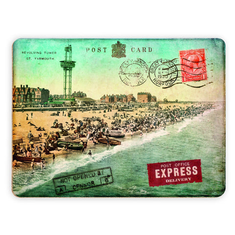 Great Yarmouth Placemat