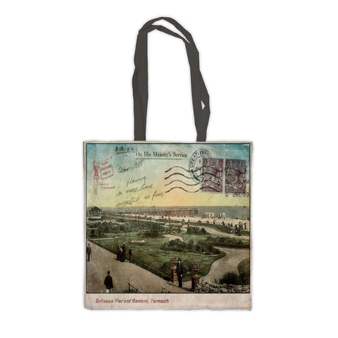 Great Yarmouth Premium Tote Bag