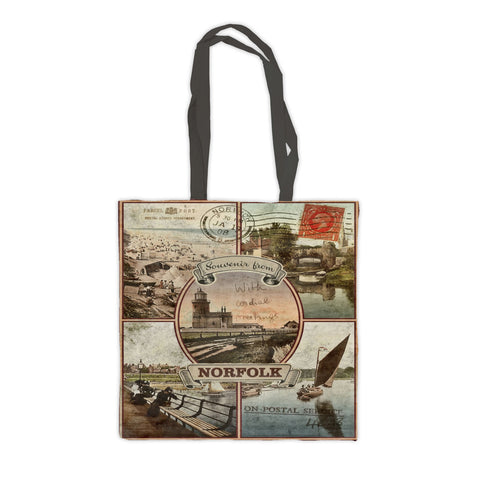 Souvenirs from Norfolk Premium Tote Bag