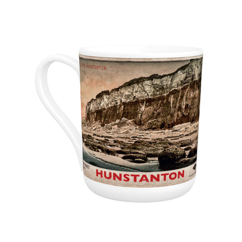 Hunstanton Bone China Mug