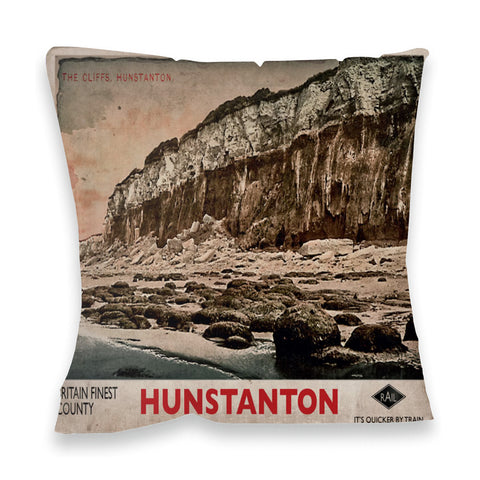Hunstanton Fibre Filled Cushion