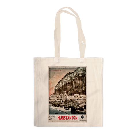 Hunstanton Canvas Tote Bag