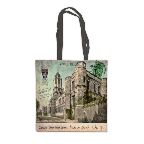 Christ Church College, Oxford Premium Tote Bag