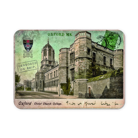 Christ Church College, Oxford Mouse Mat
