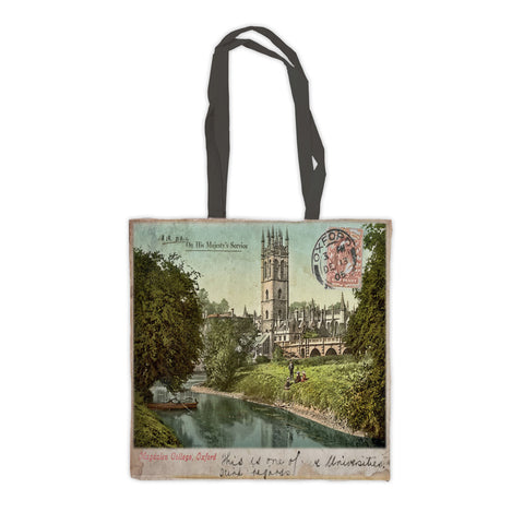 Magdalen College, Oxford Premium Tote Bag