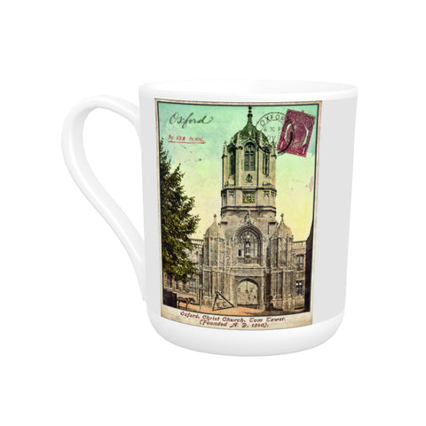 Christ Church College, Oxford Bone China Mug