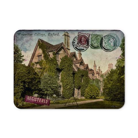 Worcester College, Oxford Mouse Mat