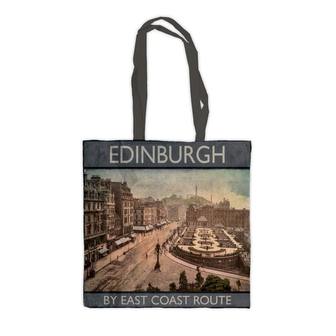 Edinburgh, Scotland Premium Tote Bag