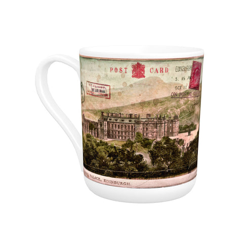 Holyrood Palace, Edinburgh, Scotland Bone China Mug