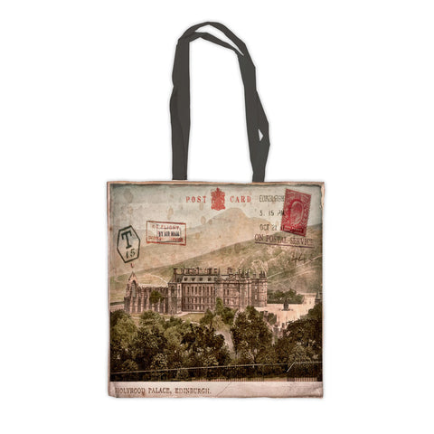 Holyrood Palace, Edinburgh, Scotland Premium Tote Bag