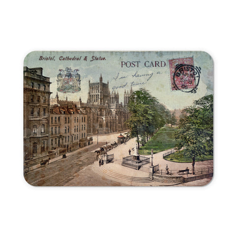 Bristol Cathedral Mouse Mat