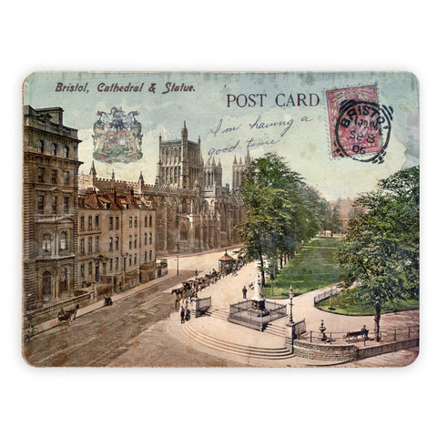 Bristol Cathedral Placemat