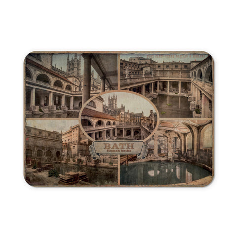 Bath Mouse Mat