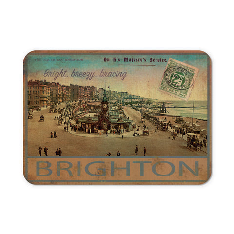 Brighton Mouse Mat