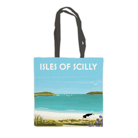 Isles Of Scilly Premium Tote Bag