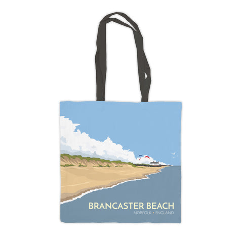 Brancaster Beach, Norfolk Premium Tote Bag