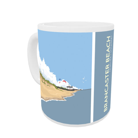 Brancaster Beach, Norfolk Mug