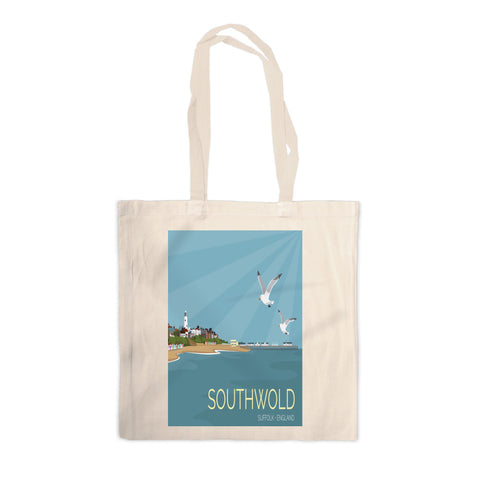 Southwold, Suffolk Canvas Tote Bag
