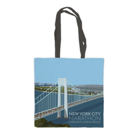 New York, USA Premium Tote Bag