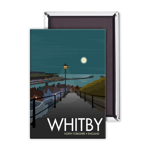 Whitby, Yorkshire Magnet