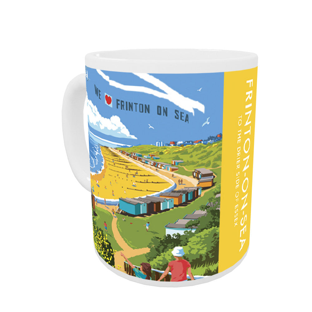 Frinton on Sea, Essex Mug