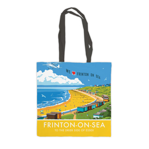 Frinton on Sea, Essex Premium Tote Bag
