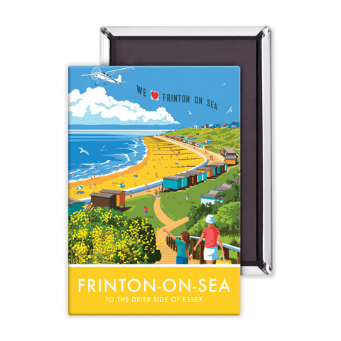 Frinton on Sea, Essex Magnet