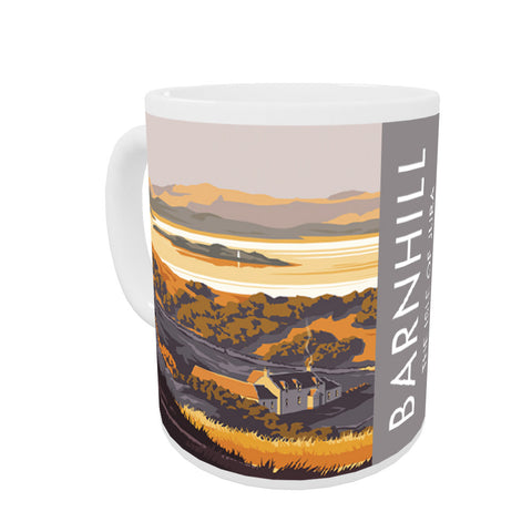 Barnhill, The Isle of Jura, Scotland Mug