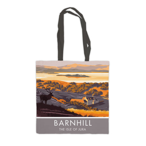 Barnhill, The Isle of Jura, Scotland Premium Tote Bag