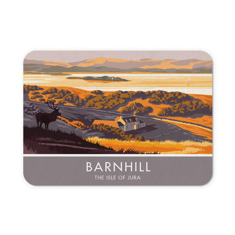 Barnhill, The Isle of Jura, Scotland Mouse mat