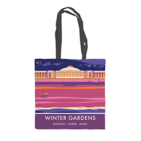 Winter Gardens, Weston Super Mare, Somerset Premium Tote Bag