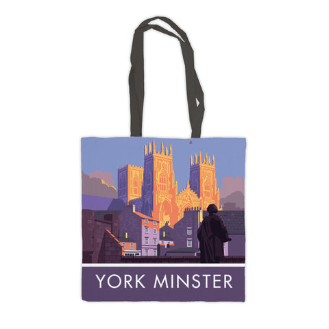 York Minster, York, Yorkshire Premium Tote Bag