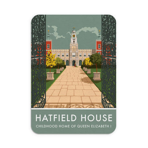 Hatfield House, Hatfield, Hertfordshire Mouse mat